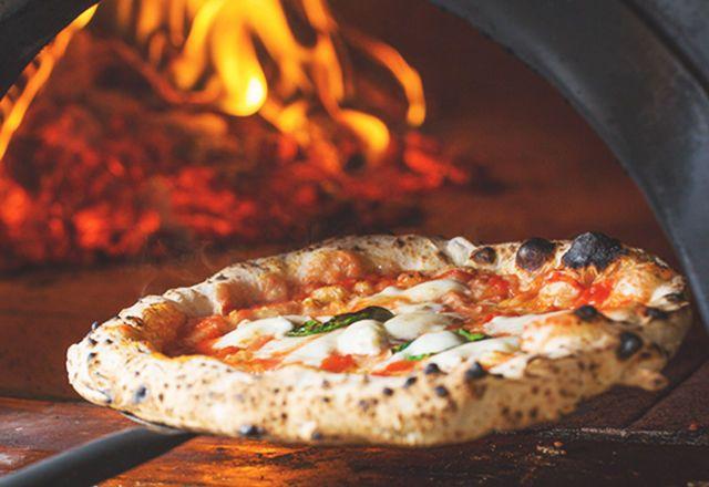 イタリアにある「最高のピザ」を見つけるために作られた地図。 Tabi Labo