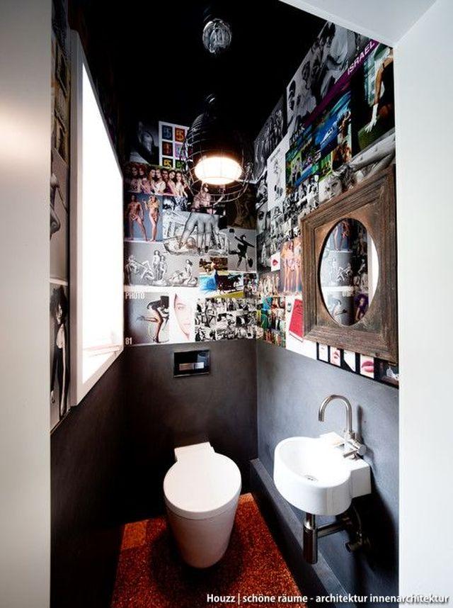 世界の「ユニークなトイレ」